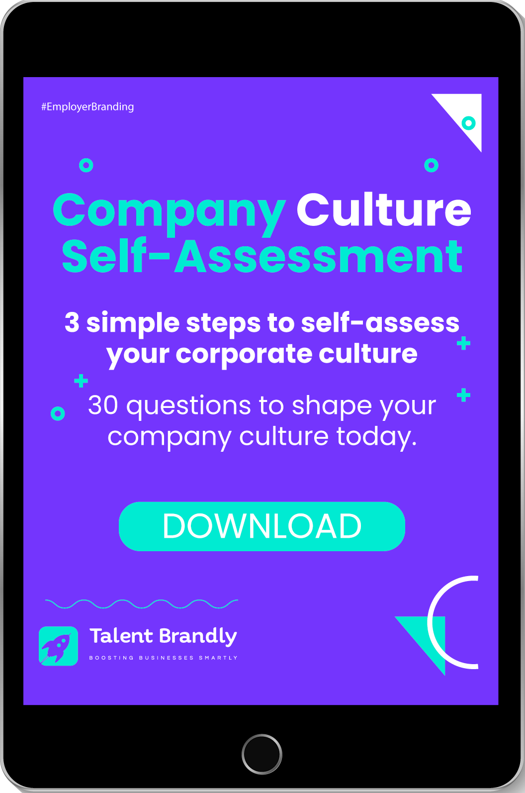 Company Culture Self-Assessment